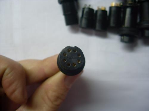 conector animal tag kt 44, marca melro nuevos y usados
