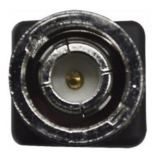 conector balun para camaras x 2p