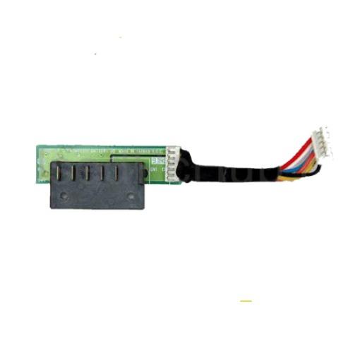 conector bateria texas instruments  extensa 450