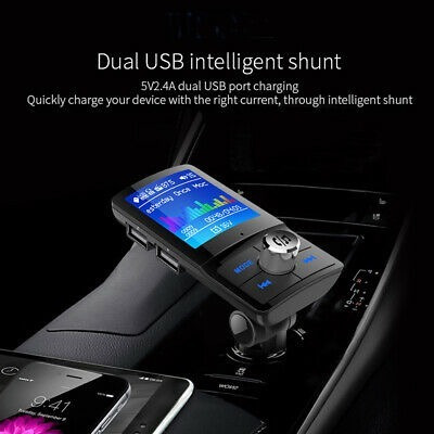 conector bluetooth wireless veicular carregador usb celular