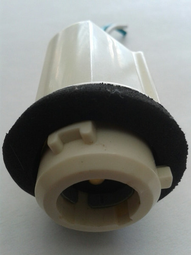 conector bombillo ford 1 contacto sf-100 rt