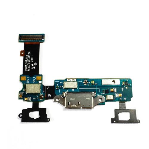 7a64d599d32 Conector Carga Dock Usb Samsung Galaxy S5 Sm G900 I9600 - R$ 39,00 ...