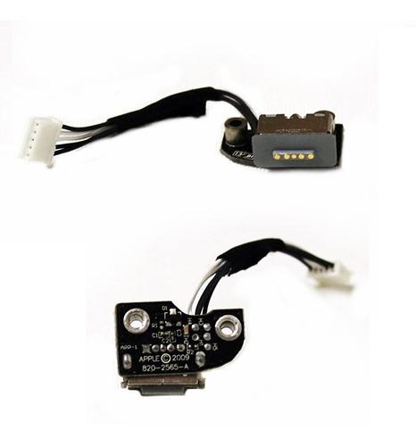 conector carga magsafe macbook pro a1278 a1286 820-2565-a