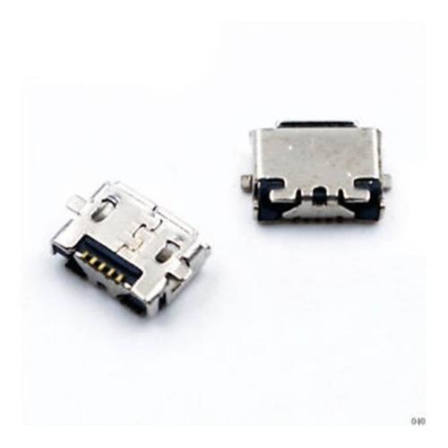 conector carga nokia e7 charge connector refacción nueva