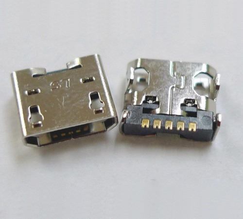 conector carga sistemas dock usb lg e467f e465f e470