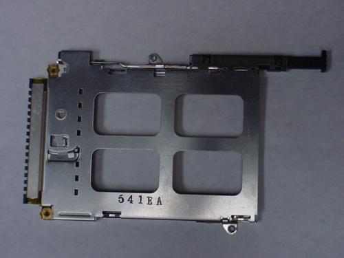 conector cartão pcmcia hp pavilion dv 1000