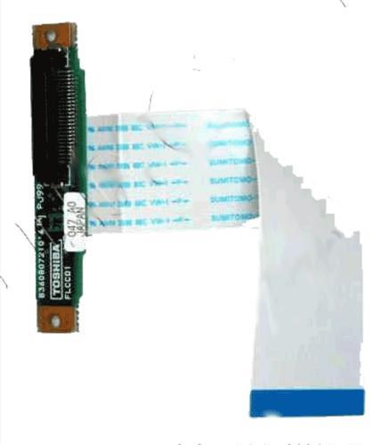 conector cd toshiba satellite 315cds flccd1