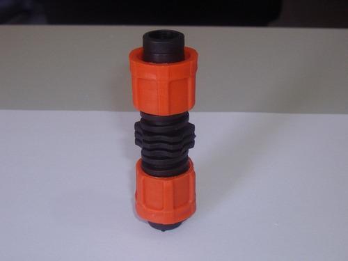 conector cinta cinta de 16mm bolsa de 100 pzas.