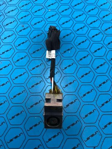 conector compaq cq45 - corriente
