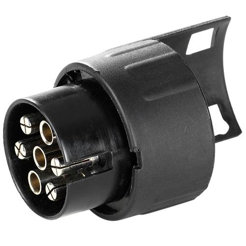 conector converte tomadas do engate 7 para 13 - thule 9906