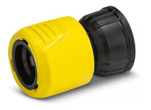 conector cople rapido manguera con rosca 2.645-155.0 karcher