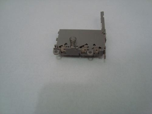 conector da bateria olympus x750