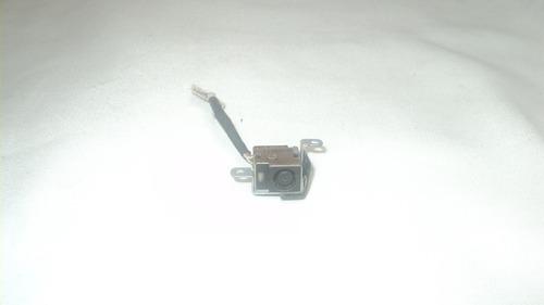 conector da fonte dc jack notebook hp pavilion dm4 2035br