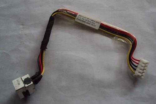 conector da fonte do notebook hp pavilion dv2000 original