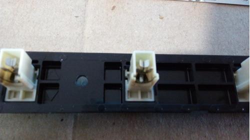 conector das lampadas tv sony klv-40s510a par