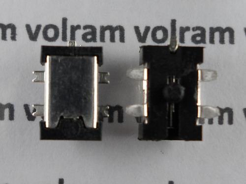 conector dc jack de energia tablet cce motion tab 7