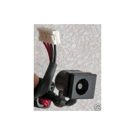 Conector Dc Jack Dynabook G7-x19 Pde Satellite 5200