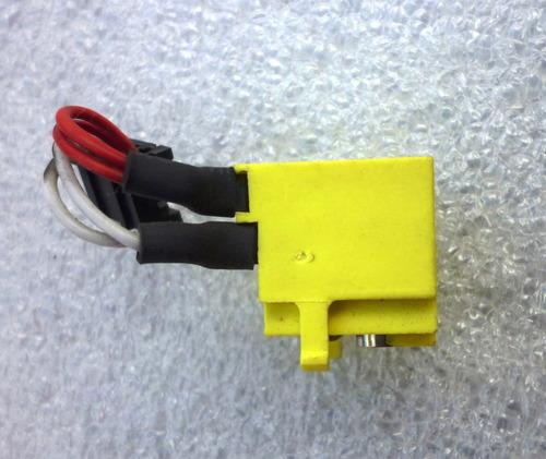 conector dc jack ibm thinkpad t20 series original 100%