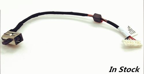 conector  dc jack para dell inspiron i15-5566-10ap