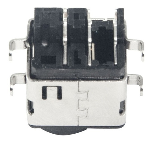 conector dc jack para notebook samsung rv411 | sem cabo