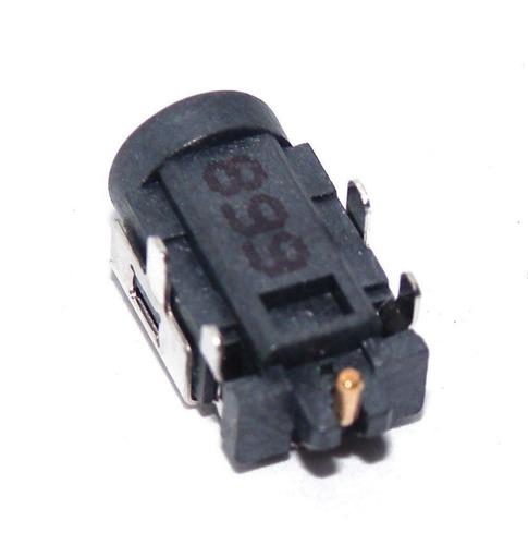 conector dc jack positivo stilo xc3550 xc3570 xc3650 cr