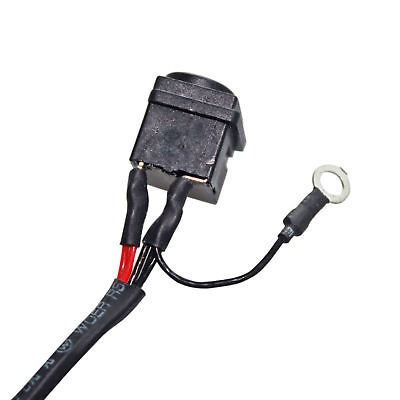 conector dc power jack cable para sony sve141390x sve1413apx