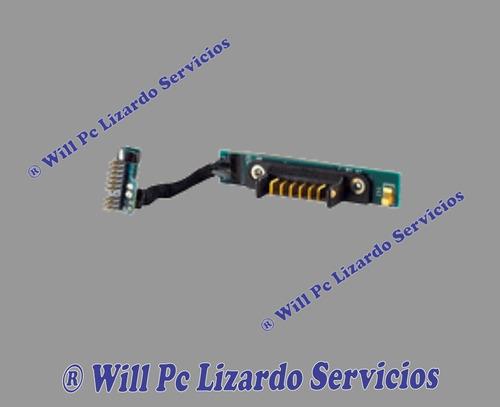 conector de (bateria) para toshiba 2400-s201