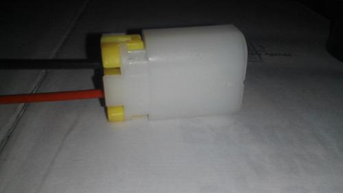 conector de bomba de gasolina universal