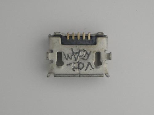 conector de carga blackberry 9360 9350 9370