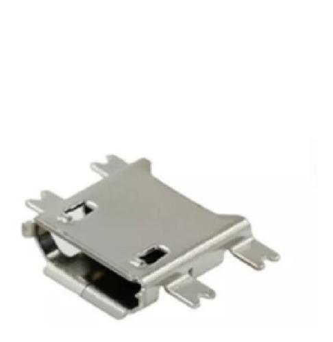 conector de carga micro usb multilaser ms50