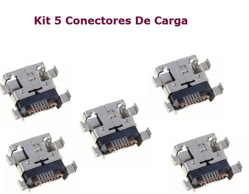 conector de carga micro-usb original samsung galaxy s3 mini