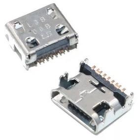 be9a0407ccf Conector Carga J120 - Conectores Samsung no Mercado Livre Brasil