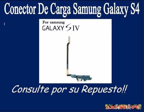 conector de carga samsung galaxy s4 i9505
