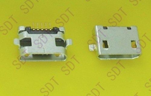 conector de carga usb tablet dl style pis-t71