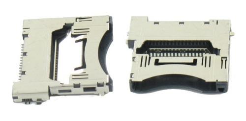conector de cartucho ranura 1 para dsi xl consola