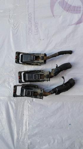 conector de computadora de chevrolet rey camion 3500