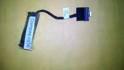 conector de disco duro laptop hp  cq56 usado en buen estado