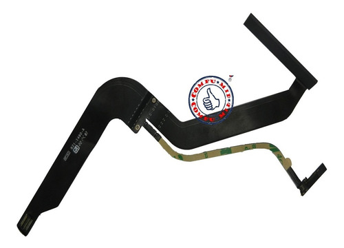 conector de disco duro macbook pro a1278 version 2012