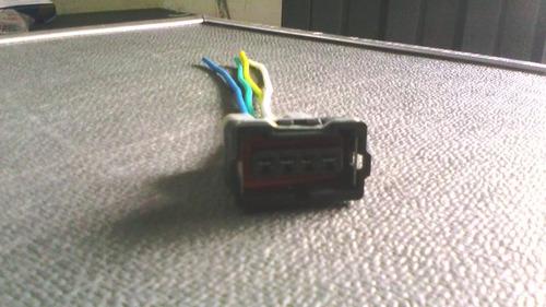 conector de distribuidor de ford festiva