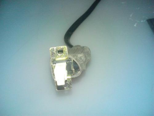 conector de encedido pc computadora