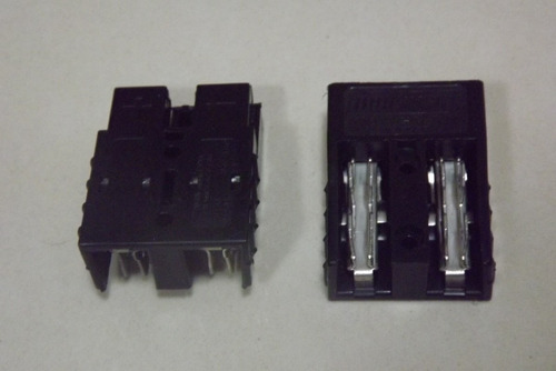 conector de engate rápido para terminal faston 50a