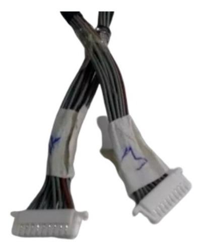 conector de main a fuente  tv lg 42      42la6130-sb