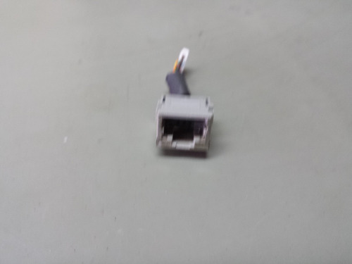 conector de rede sony vaio pcg-5j2l