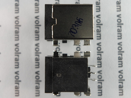 conector dell inspiron xps m140 m1710 6000 6400 8500 hp