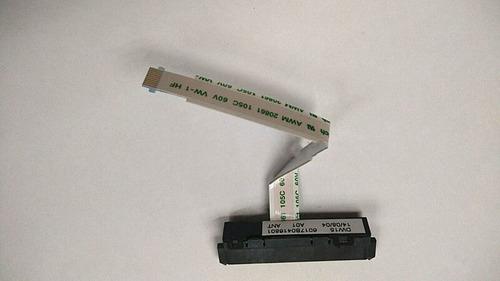 conector disco duro hp envy 15 j108la  dw15 6017b0416801