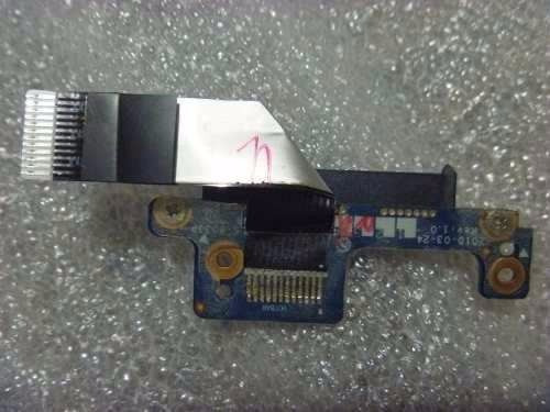 conector disco duro toshiba t215 t215d