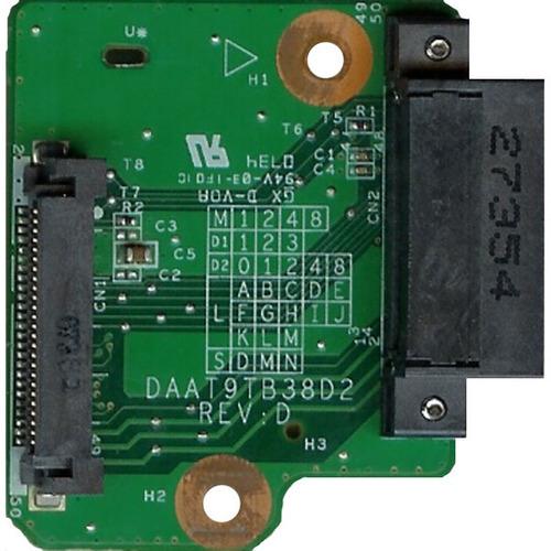 conector dvd-rw hp pavilion dv9500 daat9tb38d2