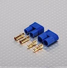 conector ec3 plugs