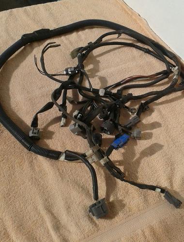 conector electrico para montacarga toyota