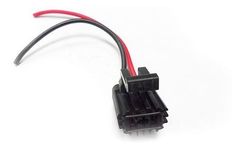 conector electrovent ford fiesta ecosport ka focus